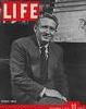 Spencer Tracy in Life Magazine, December 3, 1945